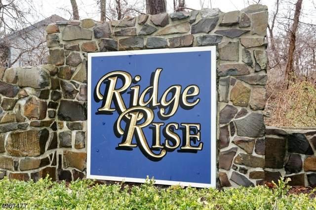 87 Easedale Rd, Wayne Twp., NJ 07470 (MLS #3626805) :: SR Real Estate Group