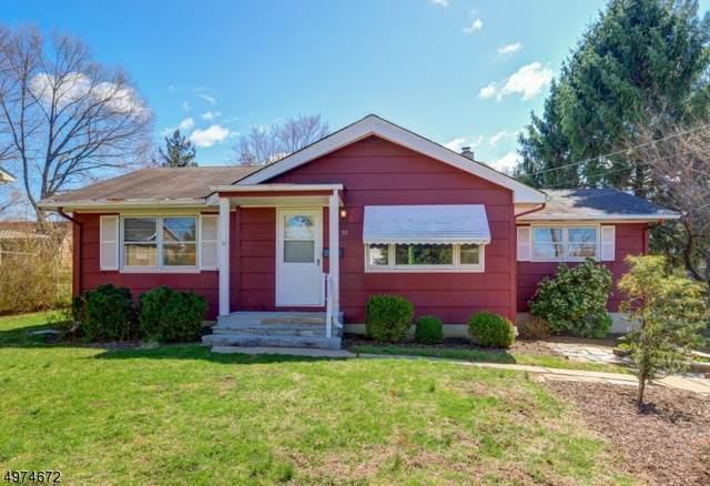 32 Orchard St, Madison Boro, NJ 07940 (MLS #3626814) :: SR Real Estate Group