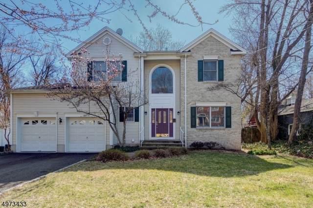 8 Raymond St, Chatham Boro, NJ 07928 (MLS #3626821) :: SR Real Estate Group