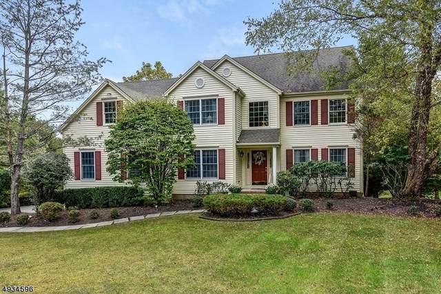5 Rippling Brook Way, Randolph Twp., NJ 07869 (MLS #3626830) :: SR Real Estate Group