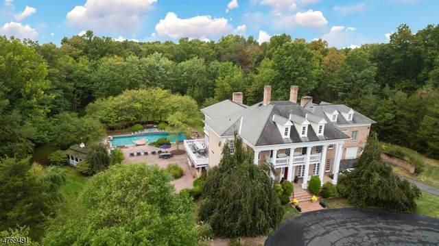 196 Lamington Rd, Tewksbury Twp., NJ 08858 (MLS #3626842) :: Vendrell Home Selling Team