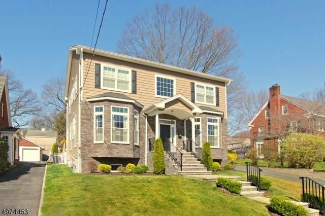 278 Essex Ave, Bloomfield Twp., NJ 07003 (MLS #3626848) :: Pina Nazario