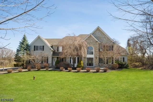 9 Highland Dr, Chester Twp., NJ 07930 (MLS #3626864) :: SR Real Estate Group