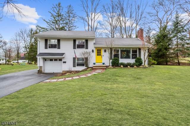 7 Adams Pl, Mendham Boro, NJ 07945 (MLS #3626868) :: SR Real Estate Group