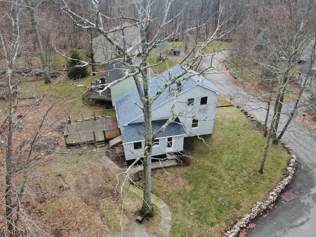 2 Jamesburg Rd, West Milford Twp., NJ 07421 (MLS #3626884) :: SR Real Estate Group