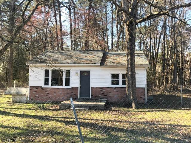 901 S Brynwood Dr, Pemberton Twp., NJ 08015 (MLS #3626902) :: SR Real Estate Group