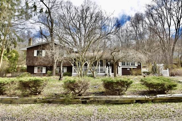 66 Silver Grove Rd, Hardyston Twp., NJ 07460 (MLS #3626916) :: REMAX Platinum