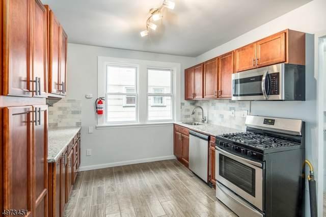 659 Clifton Ave, Clifton City, NJ 07011 (#3626960) :: NJJoe Group at Keller Williams Park Views Realty