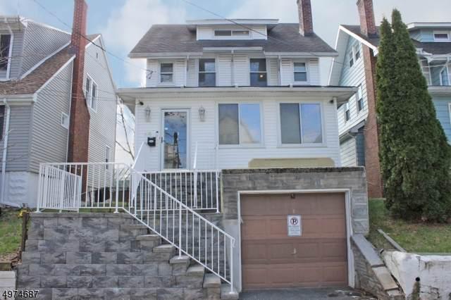 105 Ella St, Bloomfield Twp., NJ 07003 (MLS #3626963) :: Pina Nazario