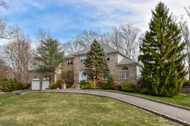 16 Ravenswood Ln, Scotch Plains Twp., NJ 07076 (MLS #3626965) :: Pina Nazario