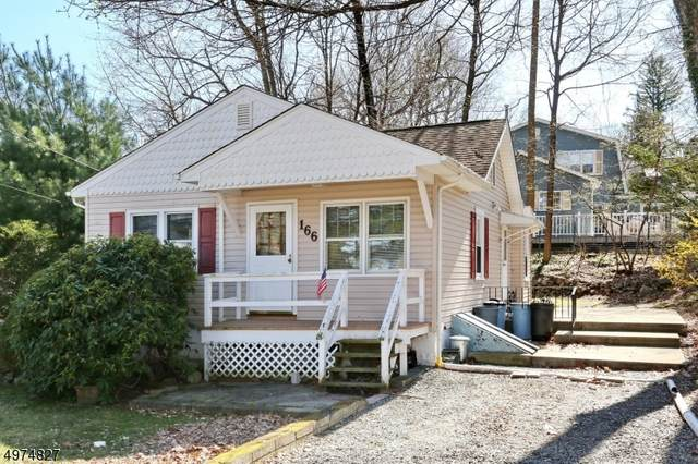 166 Lakeview Ave, Ringwood Boro, NJ 07456 (MLS #3626992) :: Mary K. Sheeran Team