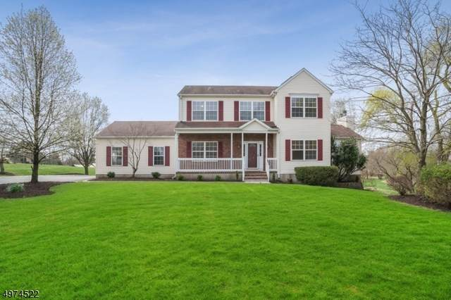 5 Mott Way, Raritan Twp., NJ 08822 (MLS #3626994) :: The Dekanski Home Selling Team