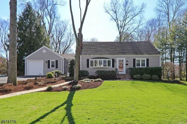 17 Robbins Ave, Berkeley Heights Twp., NJ 07922 (MLS #3627000) :: The Sue Adler Team