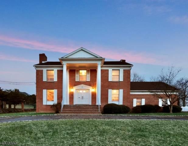 24 Liberty Ridge Trl, Totowa Boro, NJ 07512 (MLS #3627029) :: Coldwell Banker Residential Brokerage
