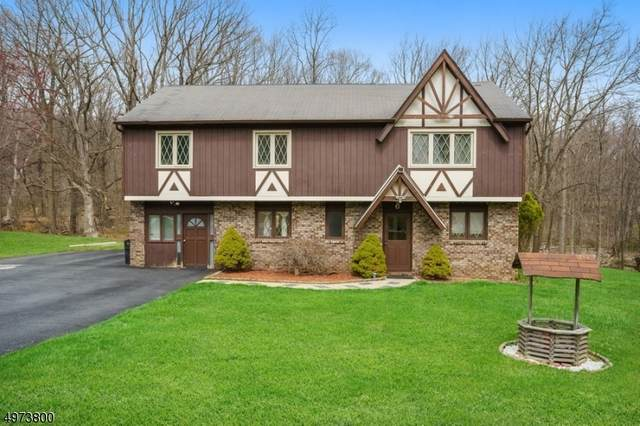 6 Florence Ln, Mine Hill Twp., NJ 07803 (MLS #3627033) :: Coldwell Banker Residential Brokerage