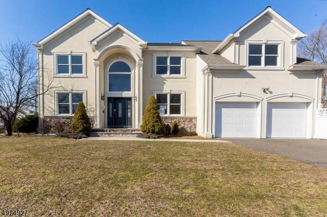 23 Ward St, Fair Lawn Boro, NJ 07410 (MLS #3627036) :: Team Francesco/Christie's International Real Estate