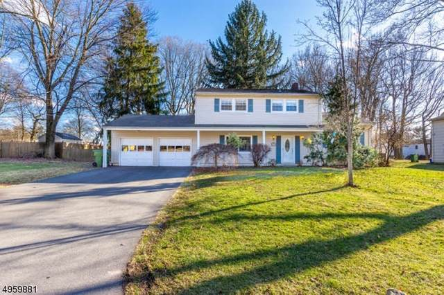 17 Madaline Dr, Edison Twp., NJ 08820 (MLS #3627087) :: The Premier Group NJ @ Re/Max Central