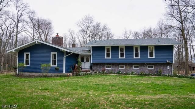 11 Plum Brook Rd, Raritan Twp., NJ 08822 (MLS #3627097) :: The Dekanski Home Selling Team
