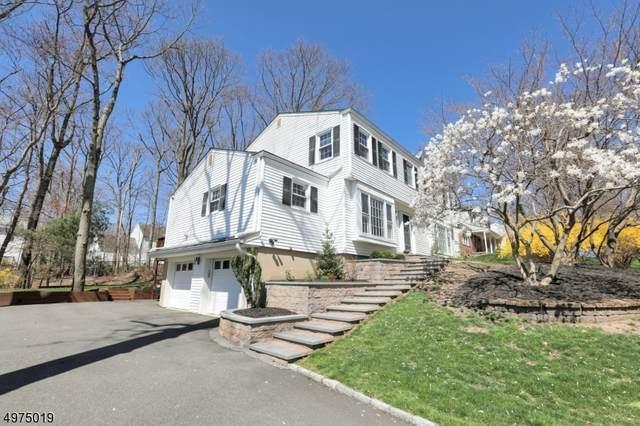 6 Elaine Ct, Randolph Twp., NJ 07869 (MLS #3627115) :: SR Real Estate Group