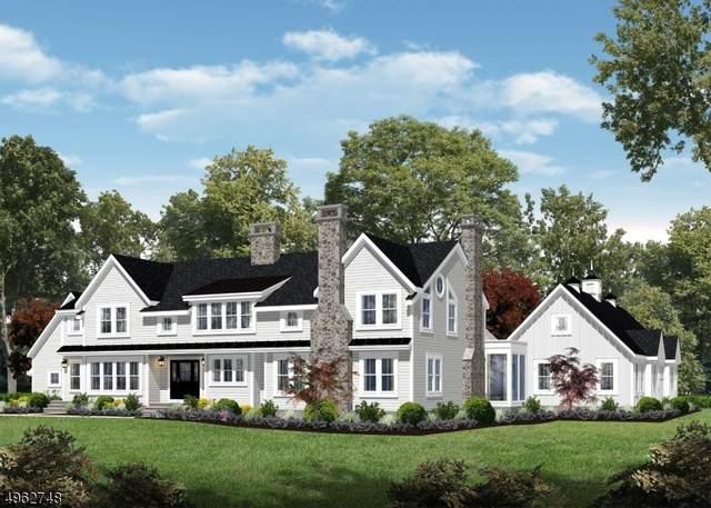 93 Pleasantville Rd, Harding Twp., NJ 07976 (MLS #3627117) :: SR Real Estate Group