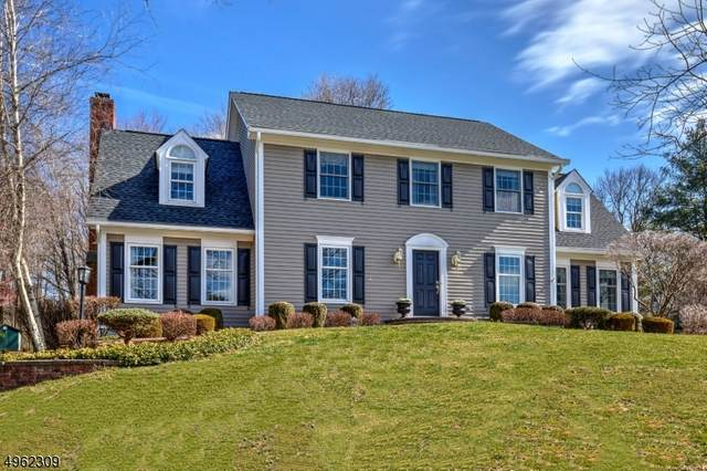 17 Walsingham Rd, Mendham Twp., NJ 07945 (MLS #3627120) :: SR Real Estate Group
