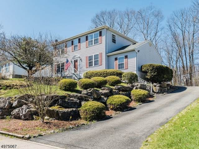 134 Merriam Ave, Newton Town, NJ 07860 (MLS #3627162) :: Mary K. Sheeran Team