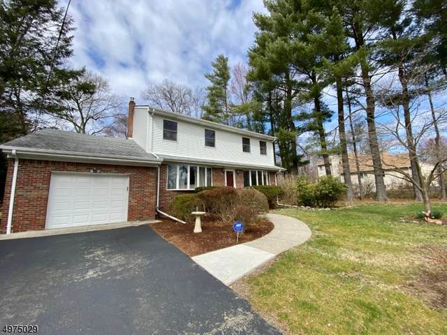 144 E Crescent Ave, Mahwah Twp., NJ 07430 (MLS #3627187) :: The Lane Team