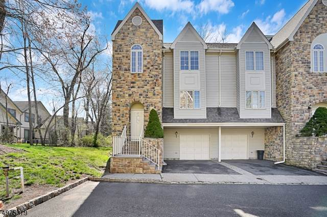 61 Daria Ln, Berkeley Heights Twp., NJ 07922 (MLS #3627222) :: The Debbie Woerner Team