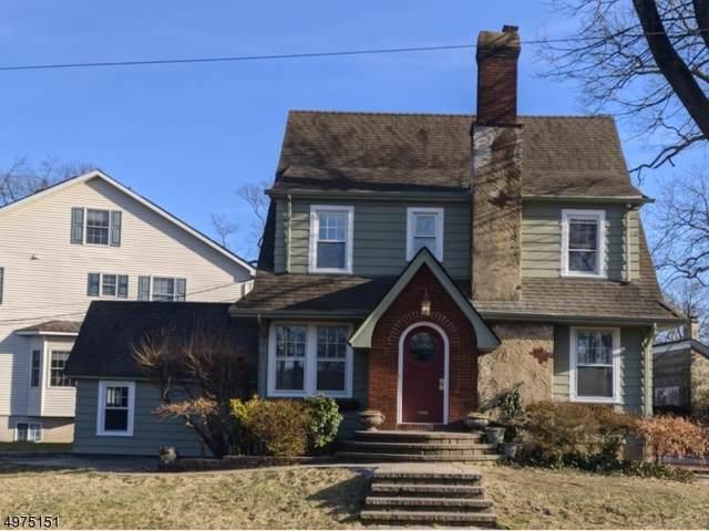38 Harvard Ave, Maplewood Twp., NJ 07040 (MLS #3627234) :: The Lane Team