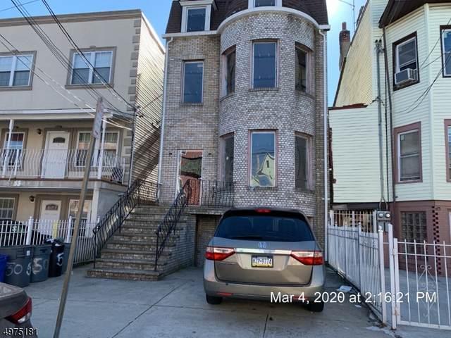 55 Atlantic St, Jersey City, NJ 07304 (MLS #3627254) :: The Lane Team