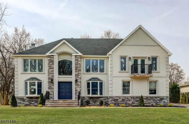 7 Ramsey Rd, Edison Twp., NJ 08820 (MLS #3627259) :: SR Real Estate Group