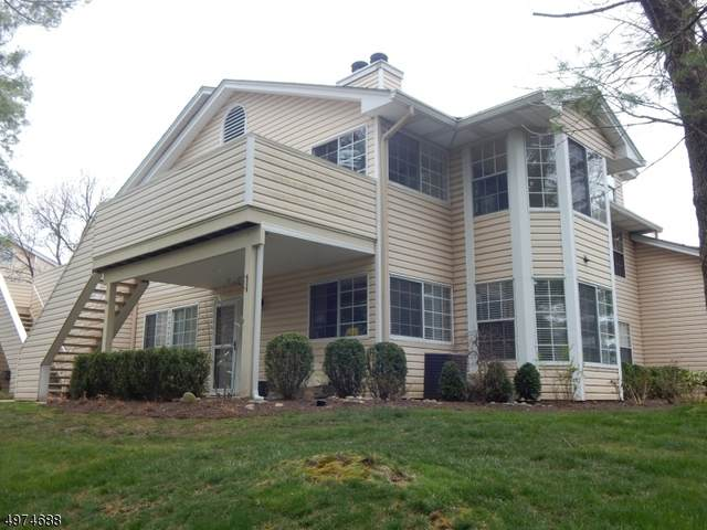 48 Foxwood Ct, Bedminster Twp., NJ 07921 (#3627276) :: Daunno Realty Services, LLC