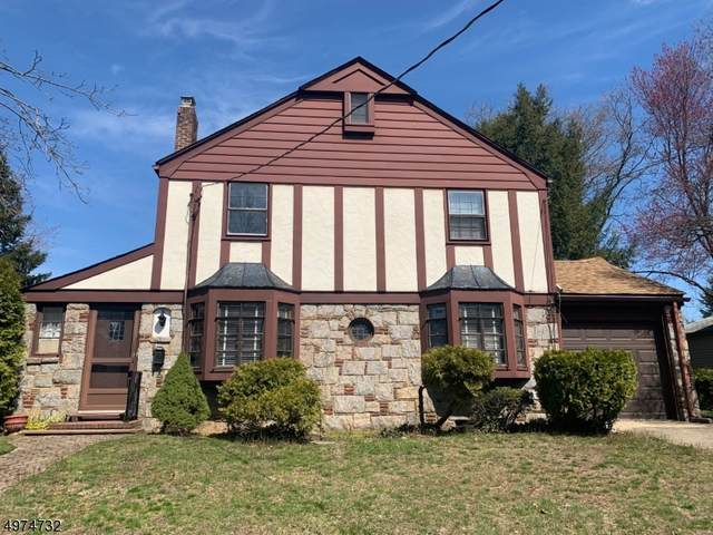 136 Voorhis Ave, River Edge Boro, NJ 07661 (MLS #3627295) :: The Lane Team