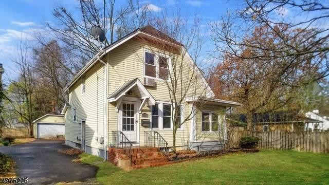 153 Farragut Rd, North Plainfield Boro, NJ 07060 (#3627302) :: Nexthome Force Realty Partners