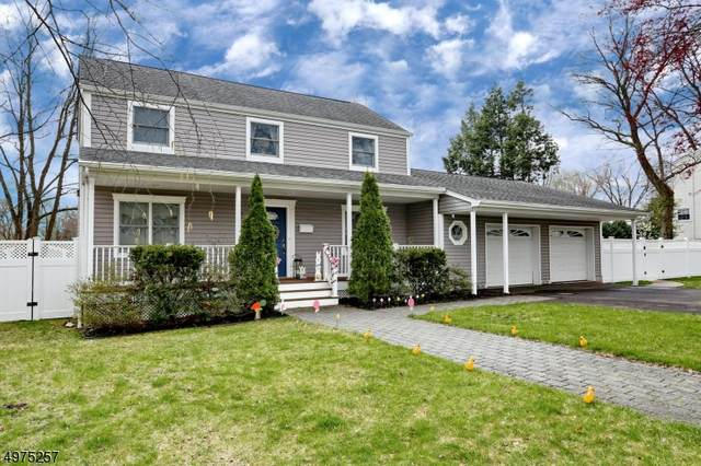 7 Hudson Ave, Waldwick Boro, NJ 07463 (MLS #3627342) :: Team Braconi | Prominent Properties Sotheby's International Realty