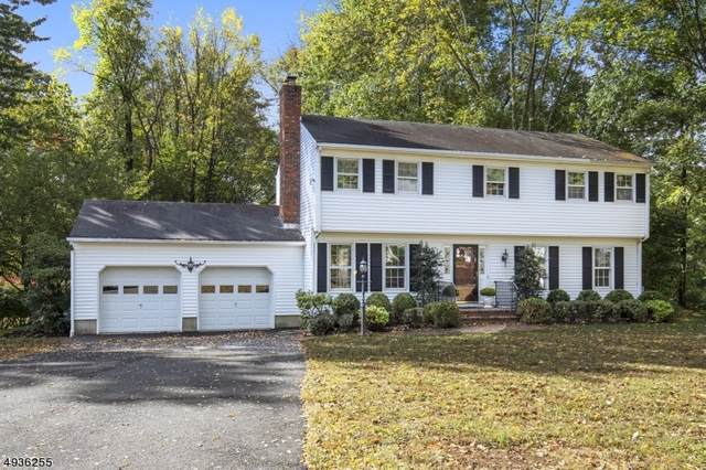 50 W Main St, Mendham Twp., NJ 07945 (MLS #3627378) :: Mary K. Sheeran Team