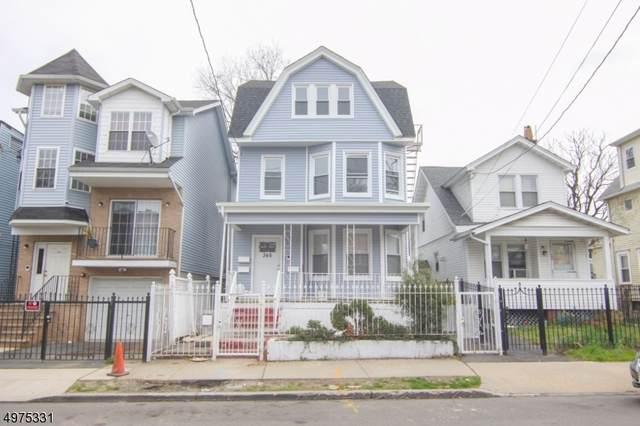 346 Sandford Ave, Newark City, NJ 07106 (MLS #3627398) :: SR Real Estate Group