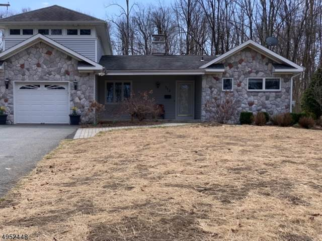 113 Hunters Ln, Sparta Twp., NJ 07871 (MLS #3627407) :: Team Francesco/Christie's International Real Estate