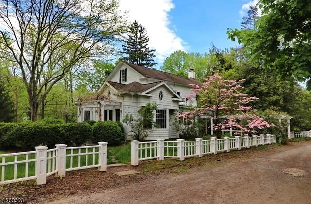 490 S Maple Ave, Bernards Twp., NJ 07920 (MLS #3627420) :: Team Francesco/Christie's International Real Estate