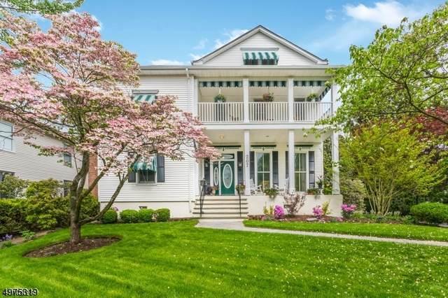 207 N Union Ave, Cranford Twp., NJ 07016 (MLS #3627421) :: Team Francesco/Christie's International Real Estate