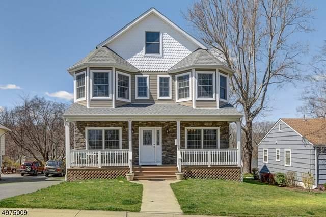 188 Mills St, Morristown Town, NJ 07960 (MLS #3627423) :: SR Real Estate Group