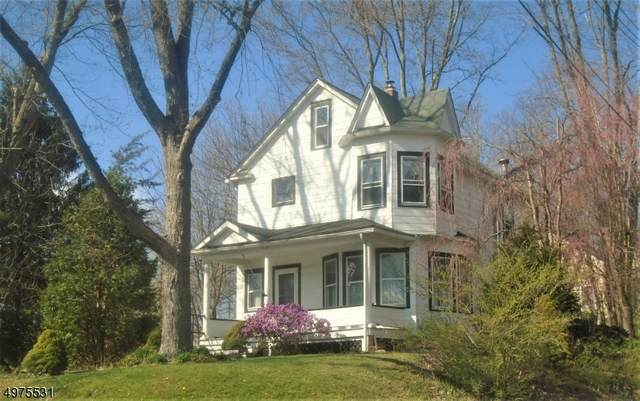 78 North Church Rd, Franklin Boro, NJ 07416 (MLS #3627611) :: William Raveis Baer & McIntosh