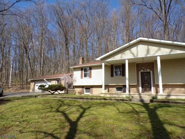40 Hoffman Rd, Mansfield Twp., NJ 07865 (MLS #3627727) :: Weichert Realtors