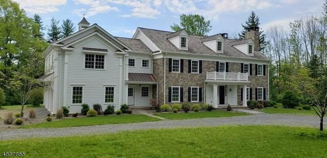 158 Pleasantville Rd, Harding Twp., NJ 07976 (MLS #3627824) :: SR Real Estate Group