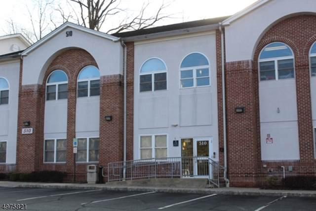 510 Hamburg Tpke, Wayne Twp., NJ 07470 (MLS #3627910) :: The Karen W. Peters Group at Coldwell Banker Realty