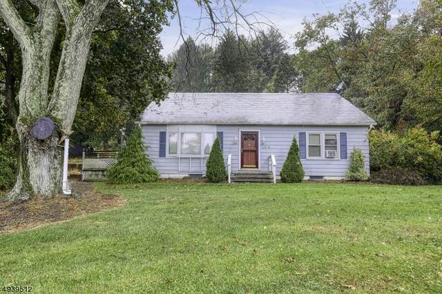 2375 Belvidere Rd, Harmony Twp., NJ 08865 (MLS #3627933) :: REMAX Platinum