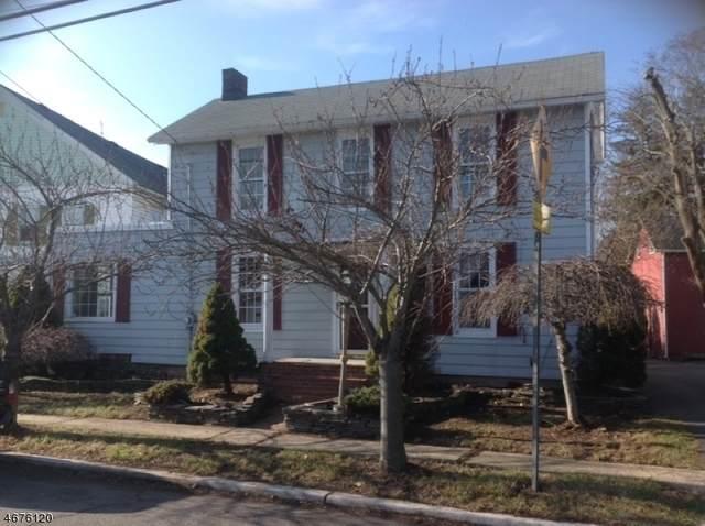 17 John Ringo Rd, East Amwell Twp., NJ 08551 (MLS #3627963) :: Weichert Realtors