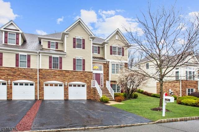 14 Whitbay Dr, West Orange Twp., NJ 07052 (MLS #3628153) :: Coldwell Banker Residential Brokerage