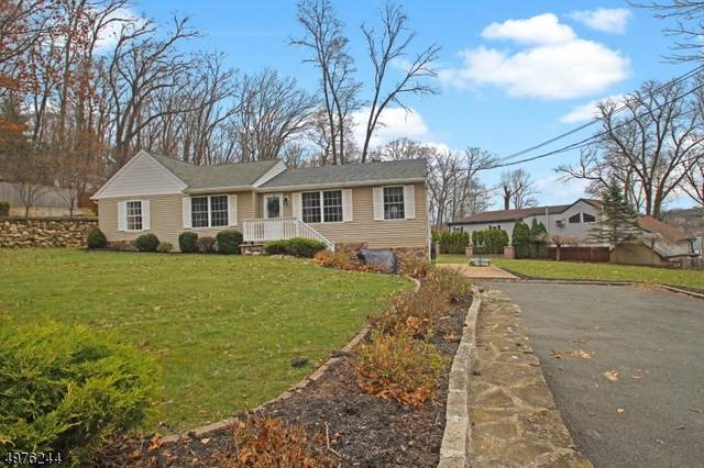 159 S New York Ave, Jefferson Twp., NJ 07849 (MLS #3628211) :: The Sue Adler Team