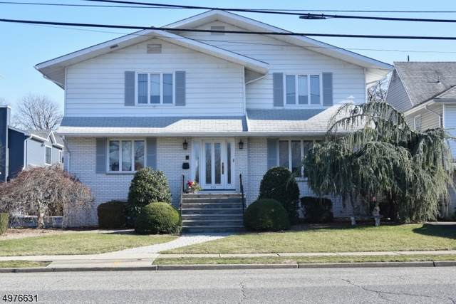 212 Burton Ave, Hasbrouck Heights Boro, NJ 07604 (#3628564) :: NJJoe Group at Keller Williams Park Views Realty